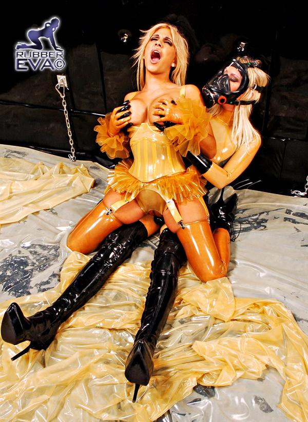 mistress eva slave
